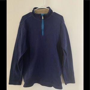 Men's Base Sweatshirt